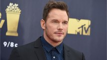 Chris Pratt Gives Props To Red Dead Redemption