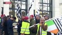 Le département de Loire-Atlantique vote contre le rattachement à la Bretagne