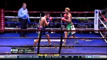 Tyrone James vs Leonardo Esquivel Carrizales (30-11-2018) Full Fight