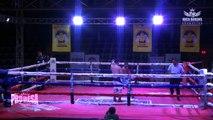 Byron Castellon vs Nelson Luna (15-12-2018) Full Fight
