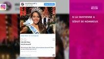 Miss France 2019 : La famille de Vaimalama Chaves était opposée à sa participation