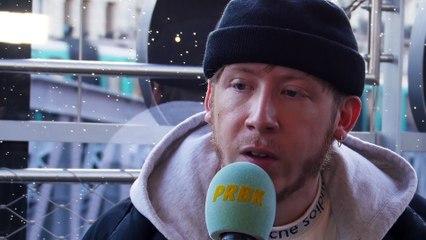Eddy de Pretto en interview : le succès, les critiques, son prochain album...