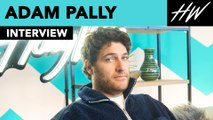 Adam Pally Asks JLo On A Date & Hilariously Gets Called Out!!