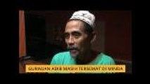 Muhammad Adib: Gurauan Adib masih tersemat di minda
