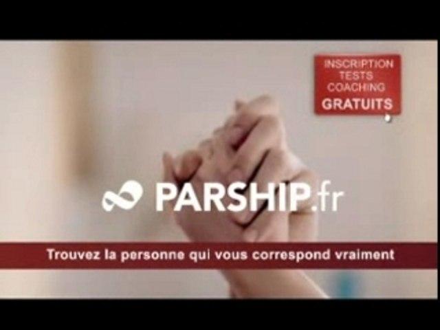 Publicité Parship
