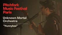 "Unknown Mortal Orchestra | ""Hunnybee"" 