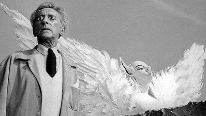 Testament of Orpheus (Eng Subtitles) – Jean Cocteau – 1960
