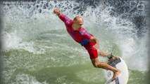 Kelly Slater Pulls Off Incredible Surfing Feat