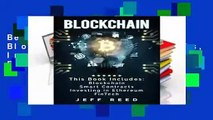 Best E-book Blockchain: Blockchain, Smart Contracts, Investing in Ethereum, FinTech Full access