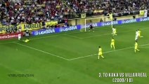 5 Times Ronaldo Gave a Penalty to his Teammates