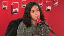 """Manon Aubry, tête de liste LFI aux élections européennes : """"Le débat politique amené par les 'gilets jaunes' est salutaire"""""""
