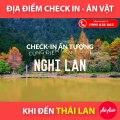Du lịch Thái Lan khám phá những địa điểm ăn vặt nổi tiếng ở nơi đây