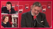 """François Sureau explique pourquoi il prône un mandat présidentiel de 6 ans et un mandat de 4 ans pour les députés : """"Rétablir une vraie démocratie parlementaire avec une discordance des mandats"""""""