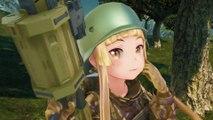 Sword Art Online Fatal Bullet Complete Edition - Bande annonce Japon
