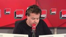 François Sureau est l'invité du Grand Entretien de France Inter