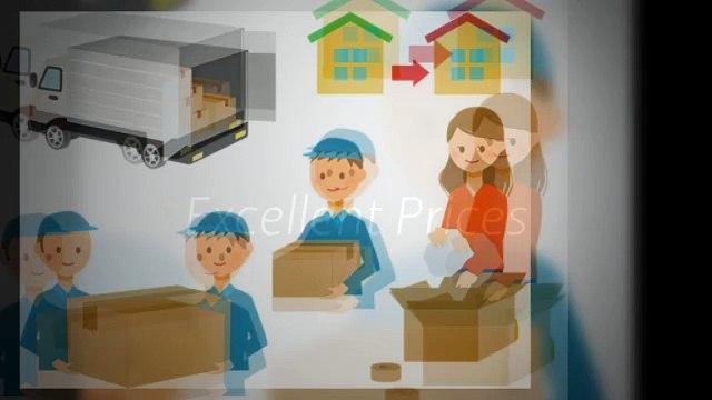 Moving Company Dublin