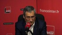 Gilles Boeuf répond aux questions de Mathilde Munos