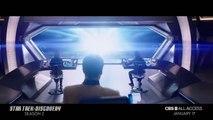 """Star Trek: Discovery - Featurette Saison 2 : """"Ce qui nous attend"""" (VO)"""