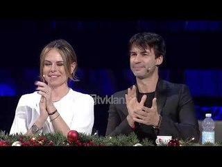 Dance with me Albania 5 - Eni Jani & Genc Fuga - Sfida Finale