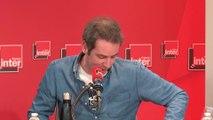 Le RIC, c'est Macron + toi + moi + nous - Tanguy Pastureau maltraite l'info