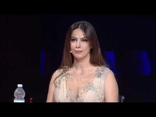 Dance with me Albania 5 - Leila Kraja & Robert Berisha - Sfida Finale