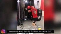 Neymar joue au jeu insta de Ronaldinho, Mbaye Niang est refait au Stade Rennais