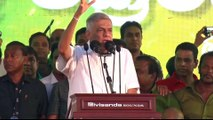 Sri Lankan PM Wickremesinghe seeks new political alliances
