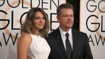 Matt Damon rend hommage à son regretté père lors du Saturday Night Live