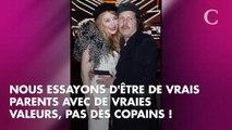 PHOTOS. Julie Depardieu : retour sur son histoire d'amour avec Philippe Katerine
