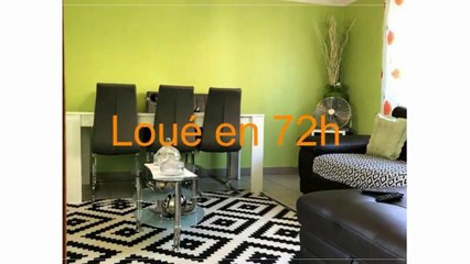 A louer - Appartement - Schifflange - 2 chambres - 80m²