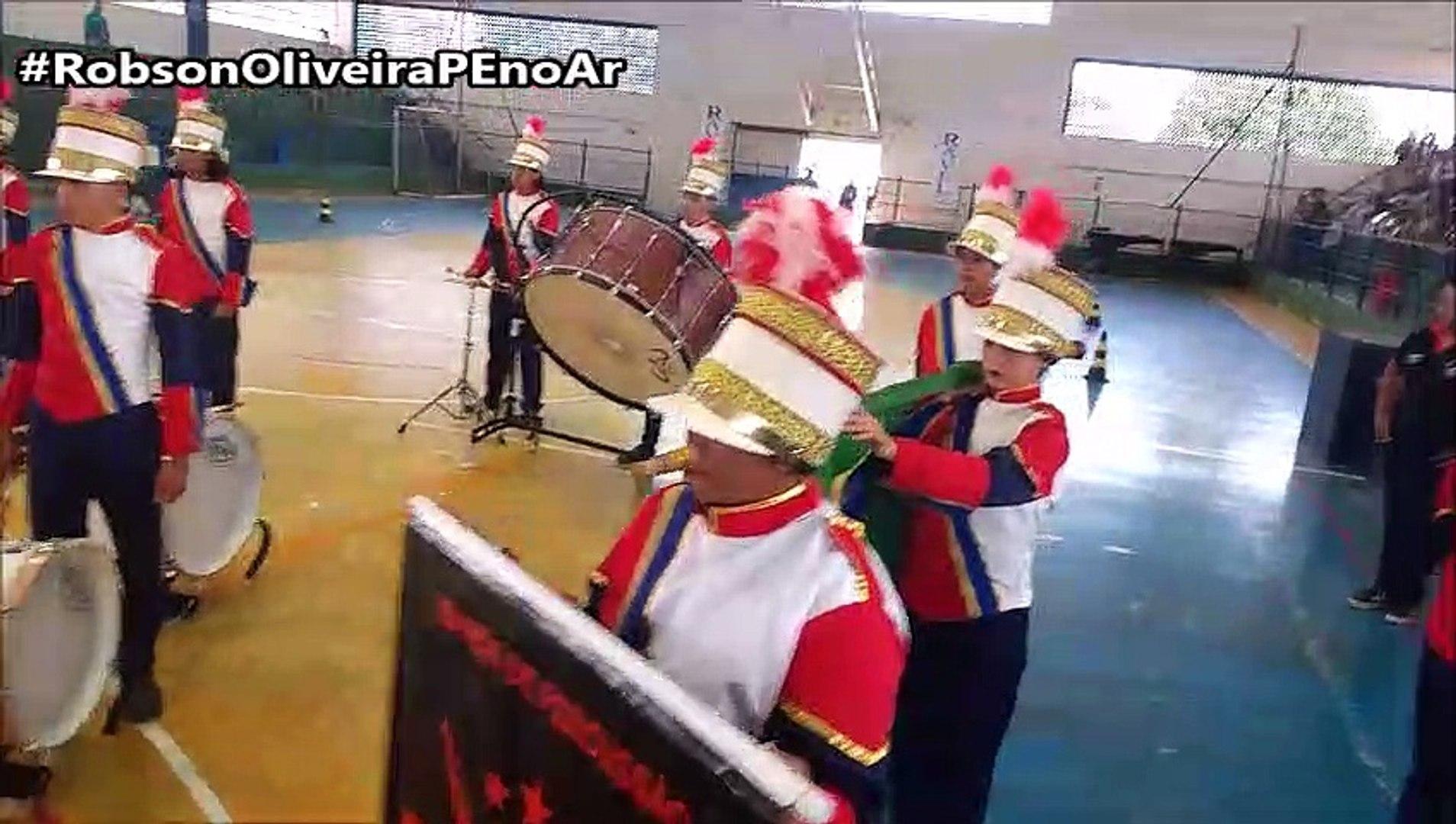 VI COPA NACIONAL DE CAMPEÃS BANDA DE PERCUSSÃO JUVENIL PROF° MARTA CORDEIRO-CE