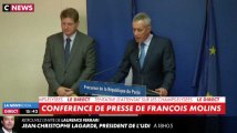 """Attentat raté sur les Champs-Elysées : """"9.000 cartouches découvertes dans la voiture"""""""