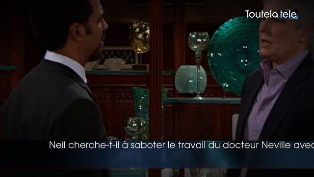 Les feux de l'amour : épisode du jeudi 20 décembre 2018 sur TF1