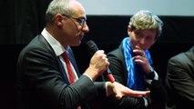 Cycle de conférences ADEME Ile-de-France 2018 – Conférence n°6 – Table ronde suite aux interventions de Jean-Michel VALANTIN et Antoine GODIN (3/3)