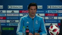 Solari and Marcelo respond to rumours liking Mourinho back to Real Madrid