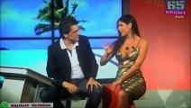 Barbara Francesca Ovieni Sfilata Sexy A Cd Video Dailymotion