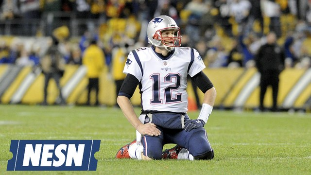 """Tom Brady On """"Reality Of Sports"""" And Patriots' Loss To Steelers"""