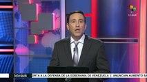 teleSUR noticias. Bolivia rechaza declaraciones de EE.UU.