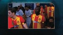 Football: coupe du monde des clubs l'espérance de Tunis élimine en 1/4 de finale