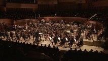 "Alexandre Desplat :  ""Harry Potter and the Deathly Hallows"" (Orchestre national de France)"