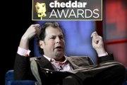 Cheddar Awards: Marc Benioff Is 2018's Most Woke