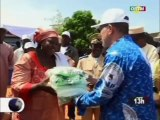 ORTM - Atelier de restitution des résultats de la campagne de distribution gratuite de moustiquaire imprégnées d'insecticide à longue durée
