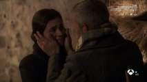 Así ha sido la vuelta de Francisca (María Bouzas) a 'El secreto de Puente Viejo'