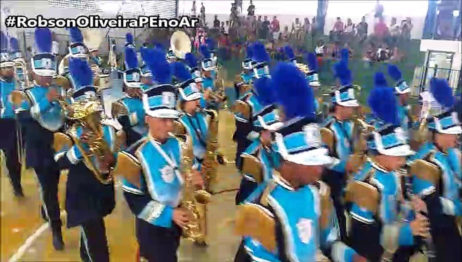 VI COPA NACIONAL DE CAMPEÃS BANDA MUSICAL MÁSTER NOSSA SR° DO ROSÁRIO-SE