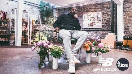 TwentyFourSeven: In Bloom with Sean Leon