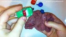 Oyun Hamuru Sürpriz Yumurtalar ✦ 1 ✦ Play Doh Surprise Eggs Oyuncak Yumurtalar