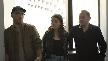 Everyone's finally caught up to what CHVRCHES have been saying all along