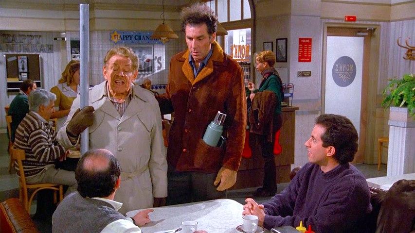 Seinfeld - Festivus For the Rest of Us