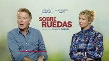 Llega 'Sobre Ruedas', una comedia que trata la discapacidad