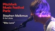 "Stephen Malkmus and the Jicks | ""Bike Lane"" | Pitchfork Music Festival Paris 2018"